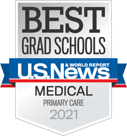 U.S. News Best Grad Schools - Medical, Primary Care