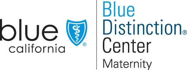 Blue Shield Maternity Care badge