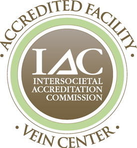 Intersocietal Accreditation Commission | Vein Center
