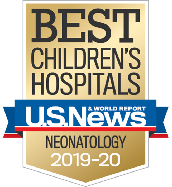 U.S. News & World Report Best Hospitals ©