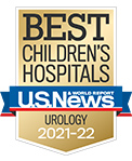 U.S. News & World Report Best Children