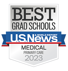 U.S. News Best Grad Schools - Primary Care