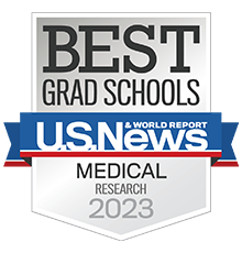 U.S. News Best Grad Schools - Research