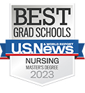 US News Best Grad Schools nursing master's degree 2018