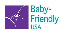 Baby Friendly USA Award