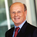 Photo of Frederick J. Meyers, executive leadership UC Davis Health System (copyright UC Regents)