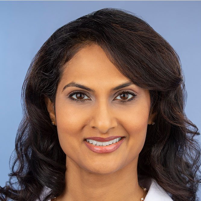 Photo of Sandhya Venugopal
