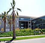 UC Davis School of Medicine Education Building