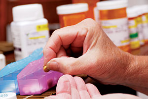 prescription medications
