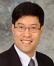 Dr. Richard Pan