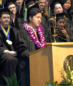 photo of Tae-Soon Kim, M.D. ©2009 UC Regents