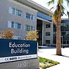 UC Davis School of Medicine Education Building. ©2009 UC Regents