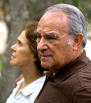 Photo of older Latino couple © iStockPhoto