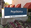 Photo of UC Davis Psychiatry © 2009 UC Regents