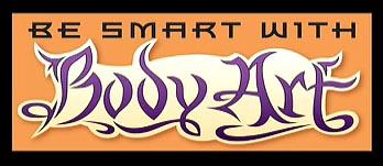 Be Smart With Body Art Uc Davis Medical Center Uc Davis Health System