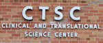 CTSC building sign © UC Regents