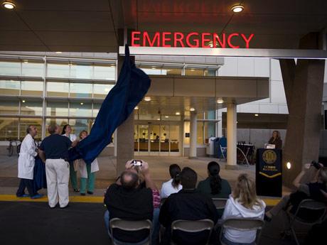 New Era Dawns In Emergency And Trauma Care At Uc Davis