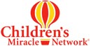 Children's Miracle Network © CMN