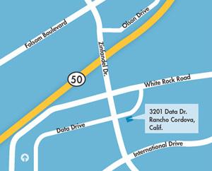 Rancho Cordova California Map.New Rancho Cordova Primary Care Clinic Uc Davis Medical Center