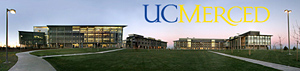 UC Merced © UC Regents