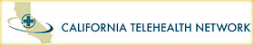 California Telehealth Network logo © CTN