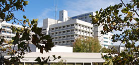 UC Davis Children's Hospital © UC Regents