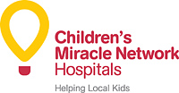 Children's Miracle Network logo © CMN