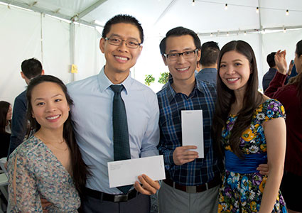 Match Day delivers the future for UC Davis physicians-in