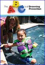 Click here to download UC Davis Children's Hospital water safety brochure