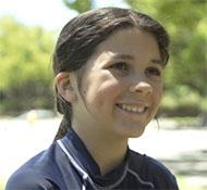 Josie Mays #169; UC Regents