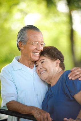 Senior Citizens Have Special Nutritional Needs