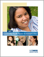 2013 Community Health Needs Assessment (PDF)