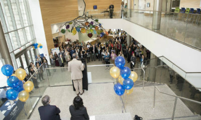UC Davis Health Principles of Community Celebration 2018