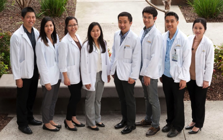 Southeast Asians in Medicine