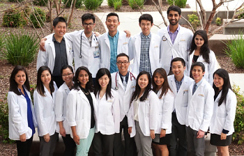 The Asian Pacific American Medical Student Association (APAMSA)