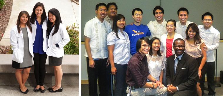 filipino american community