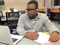 consortium application essays
