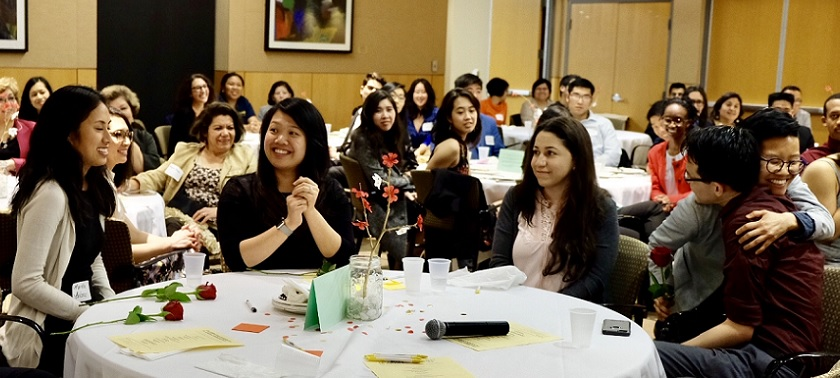 Celebrating Diversity in Asian Communities, photo credit Kim Tran