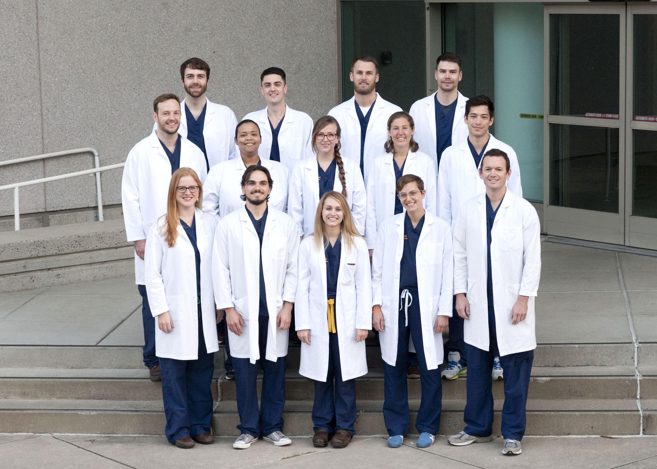 Uc Davis Emergency Medicine Education Residency