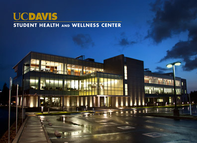UC Davis Student Health Center