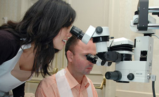 Glaucoma fellowship