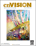 enVISION COVER spring and summer 2016