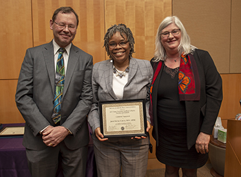2017 Deans' Award for Excellence in Equity, Diversity and Inclusion