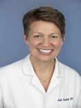 photo of Dr. Sarah Marshall, M.D.
