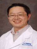 photo of Dr. Huey Lin, M.D.