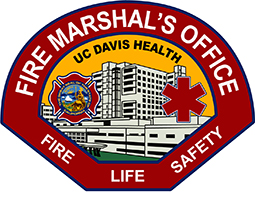 Permits For Fire Prevention Uc Davis Health System