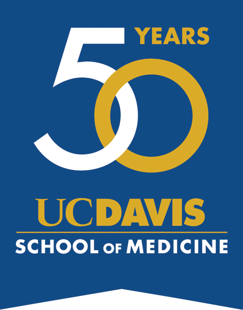 UC Davis School of medicine 50 year
