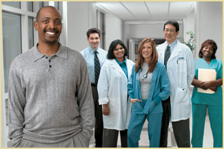 Clinical trials at UC Davis