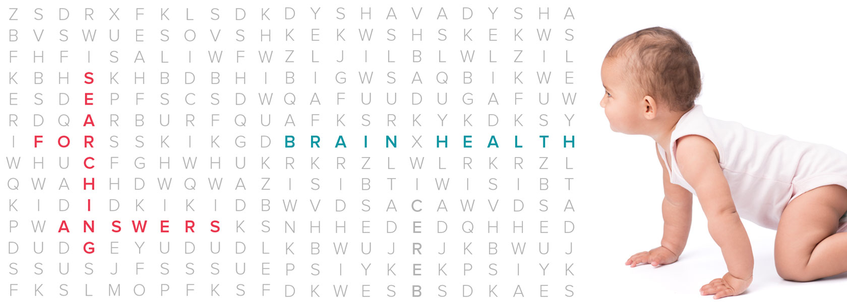 brain health is a journey that begins at birth