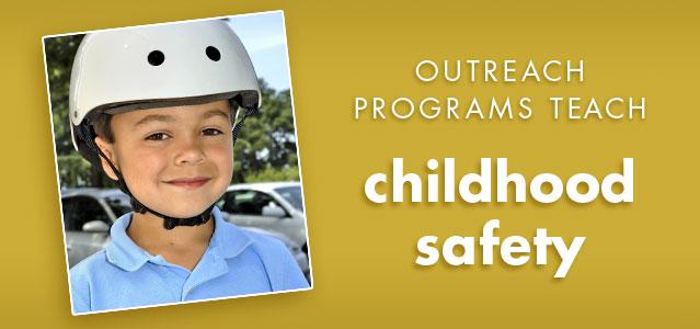 UC Davis Trauma Prevention and Outreach - Welcome